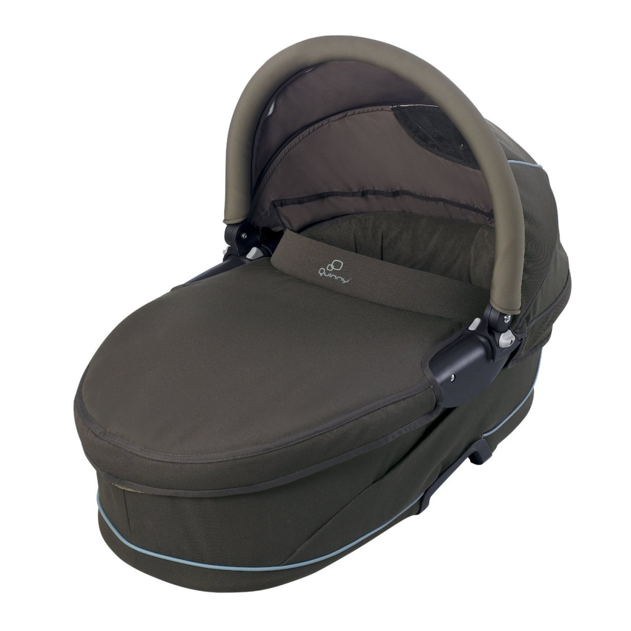 MOISES QUINNY DREAMI BASSINET BROWN BOOST