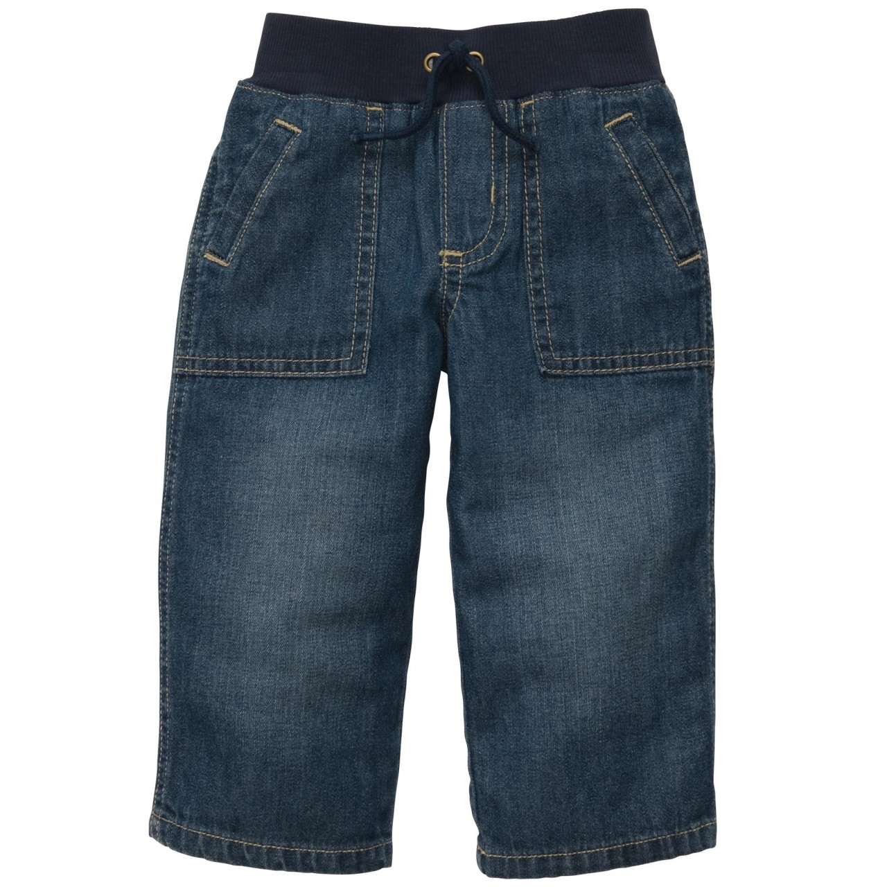 CALCA JEANS CARTER'S PULL ON JEANS