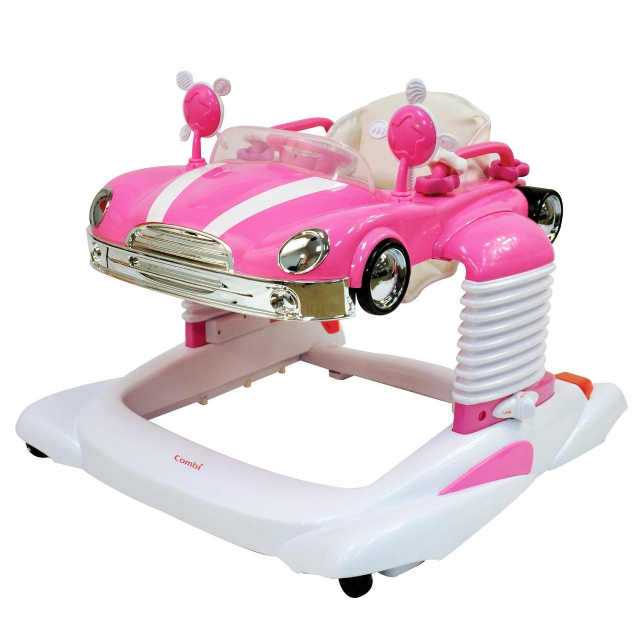ANDADOR COMBI ALL IN ONE ACTIVITY GT - PINK