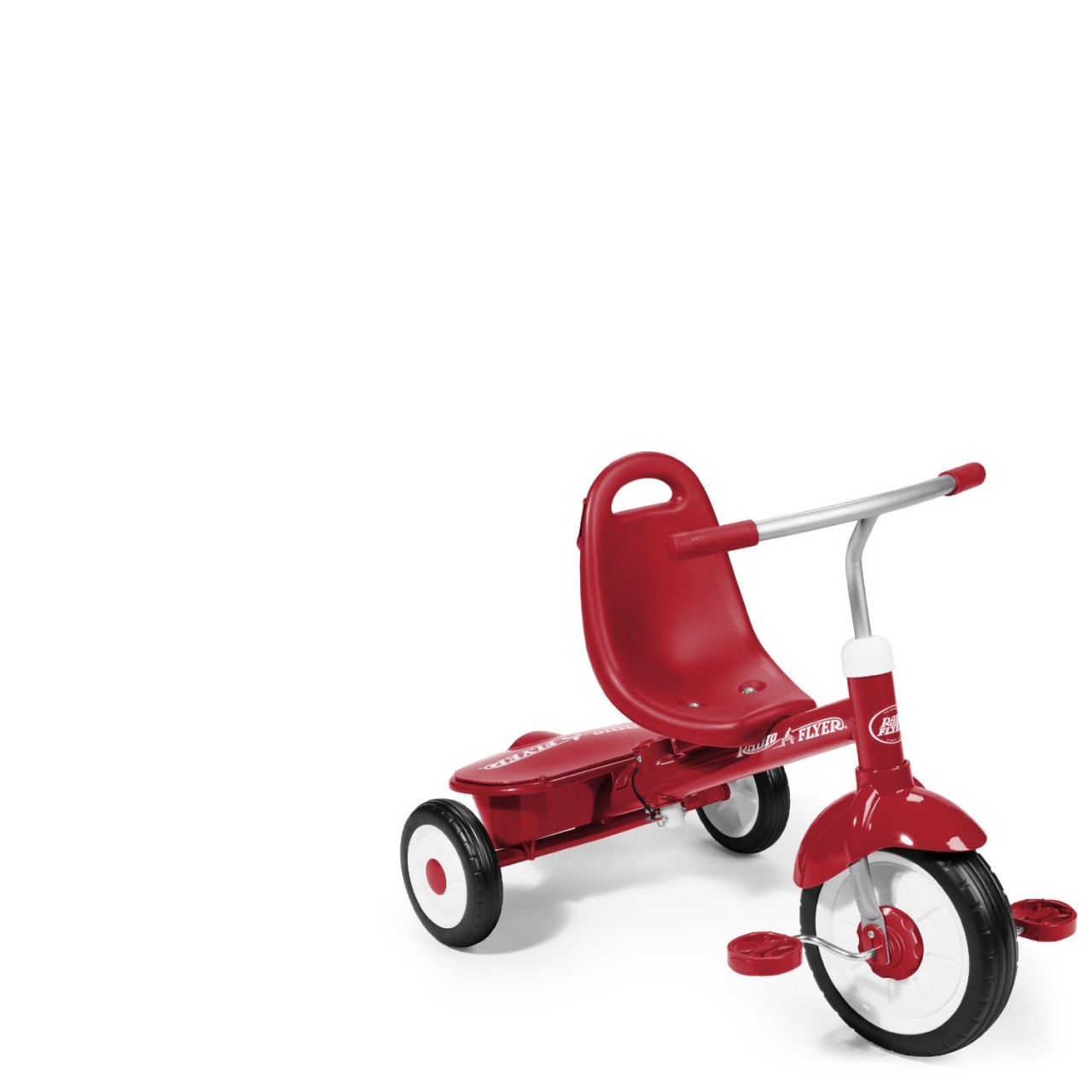 TRICICLO RADIO FLYER 4 IN 1