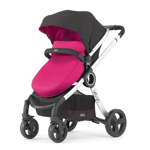 CHICCO URBAN COLOR KIT PINK