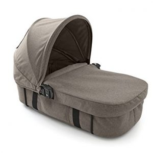 Mois?s Baby Jogger City Select LUX Pram Kit Cor Taupe