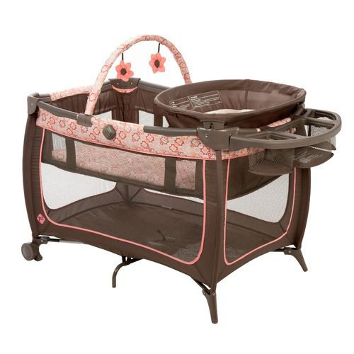 BER?O SAFETY 1ST PRELUDE PLAY YARD MAGNOLIA