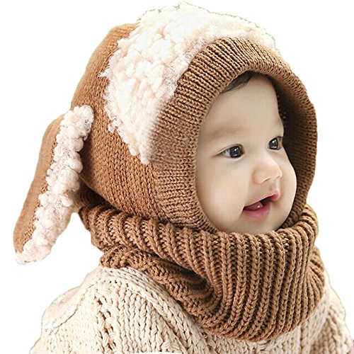 LOVELY CUTE GORRO CACHECOL A