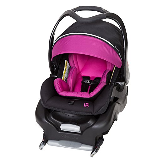 Beb? Conforto Baby Trend Secure Snap Tech 32 Infant Car Seat Lily