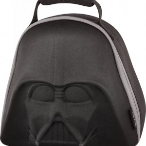 Lancheira Thermos Kit Darth Vader Capacete