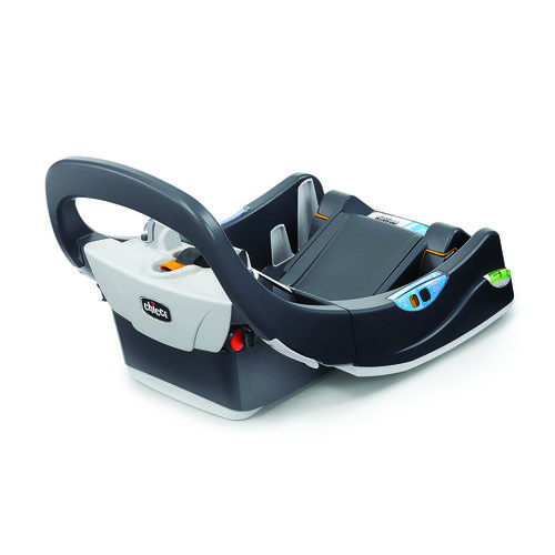 Beb? Conforto Chicco Fit2 Rear-Facing Infant & Toddler Car Seat e Base Verso