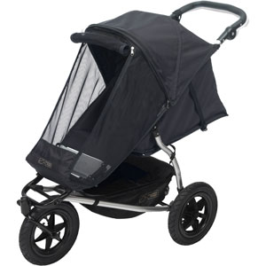 MOUNTAIN BUGGY SUNCOVER
